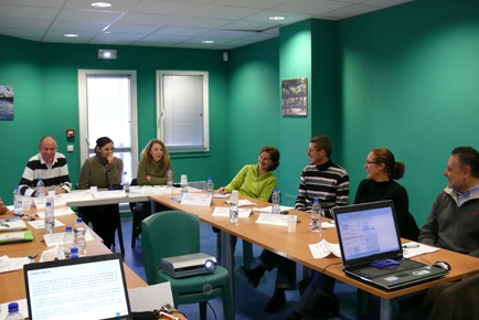 Stage formation syndicale