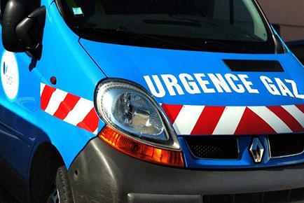 Urgence.gaz